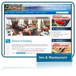 Knockerdown-Inn & Restuarant
