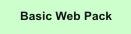Webpack Basic Website