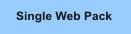 Webpack Single Page Website