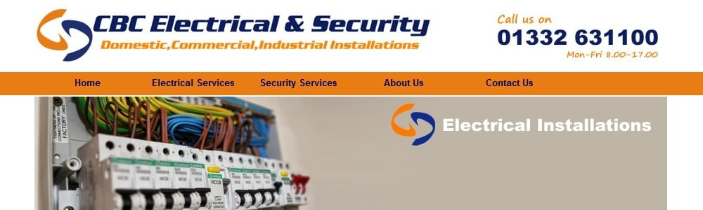 CBC Electrical and Security