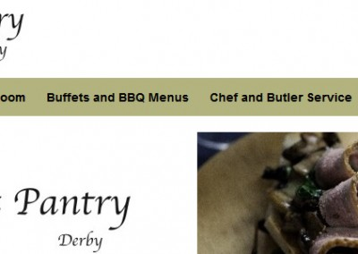 Butlers Pantry Derby