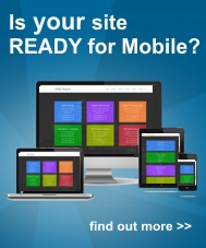 is your site ready for mobile?